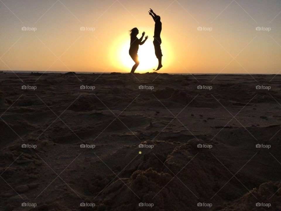 Jump with my love