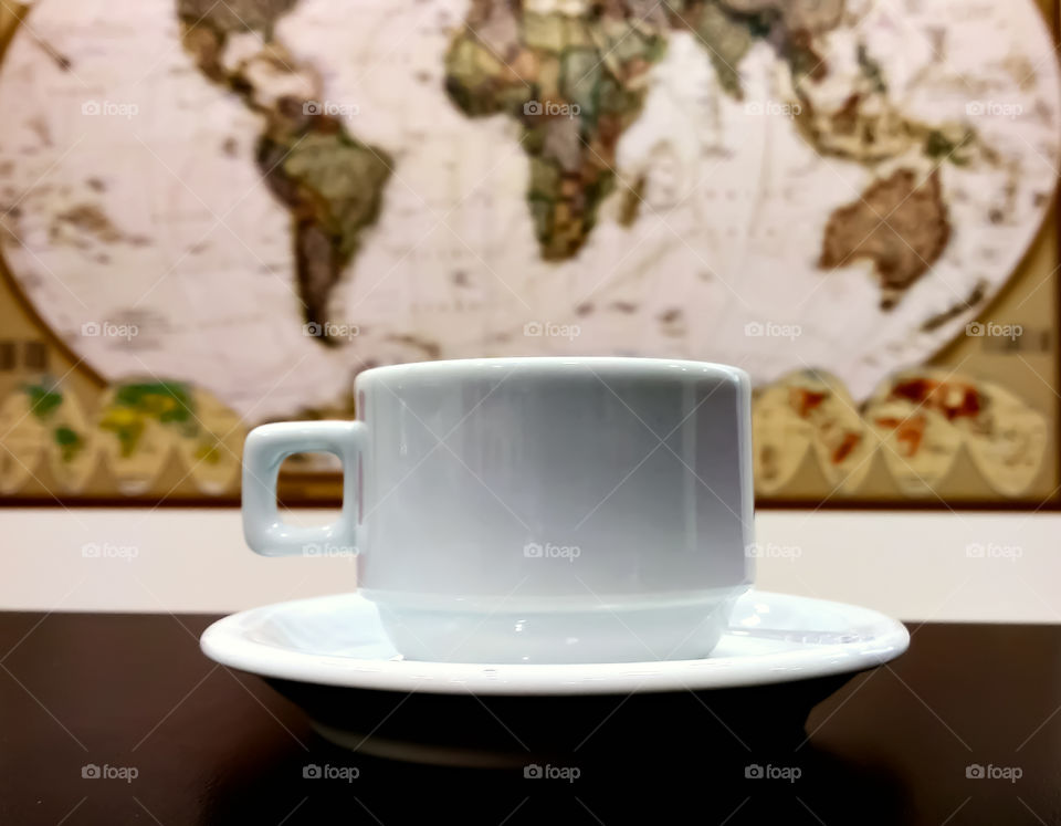 Coffee break - Global coffee