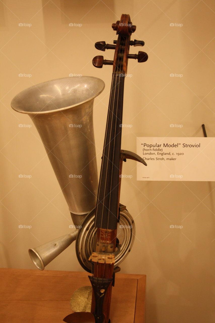 Instruments of the World Musical Instrument Museum, Phoenix, AZ USA