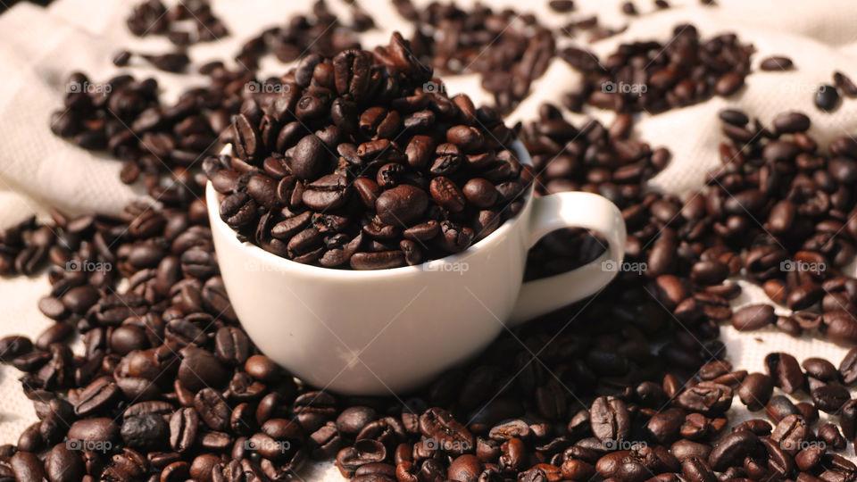 what kinda coffee you love?