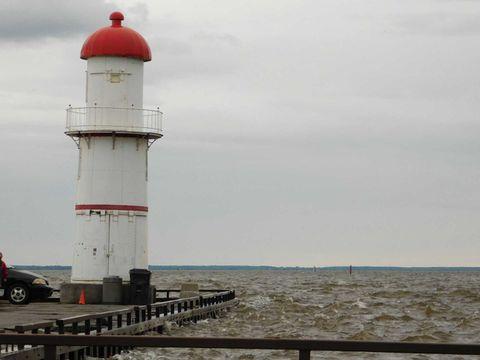 Lachine Lighthouse 2017