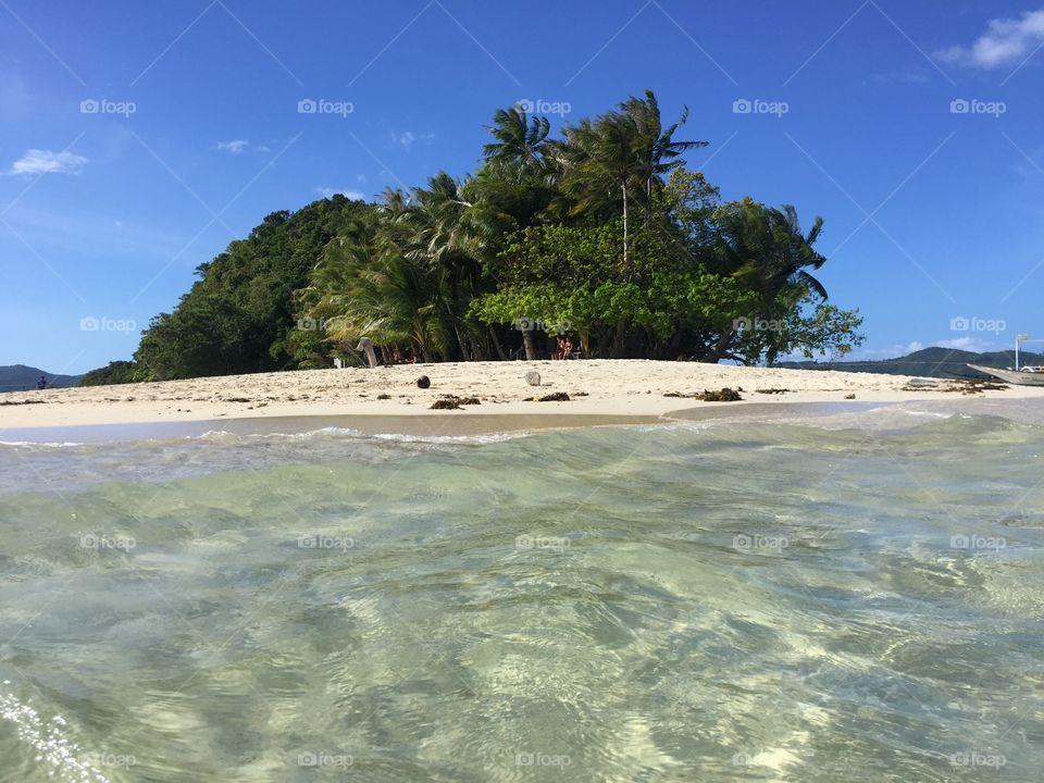 Philippines palawan