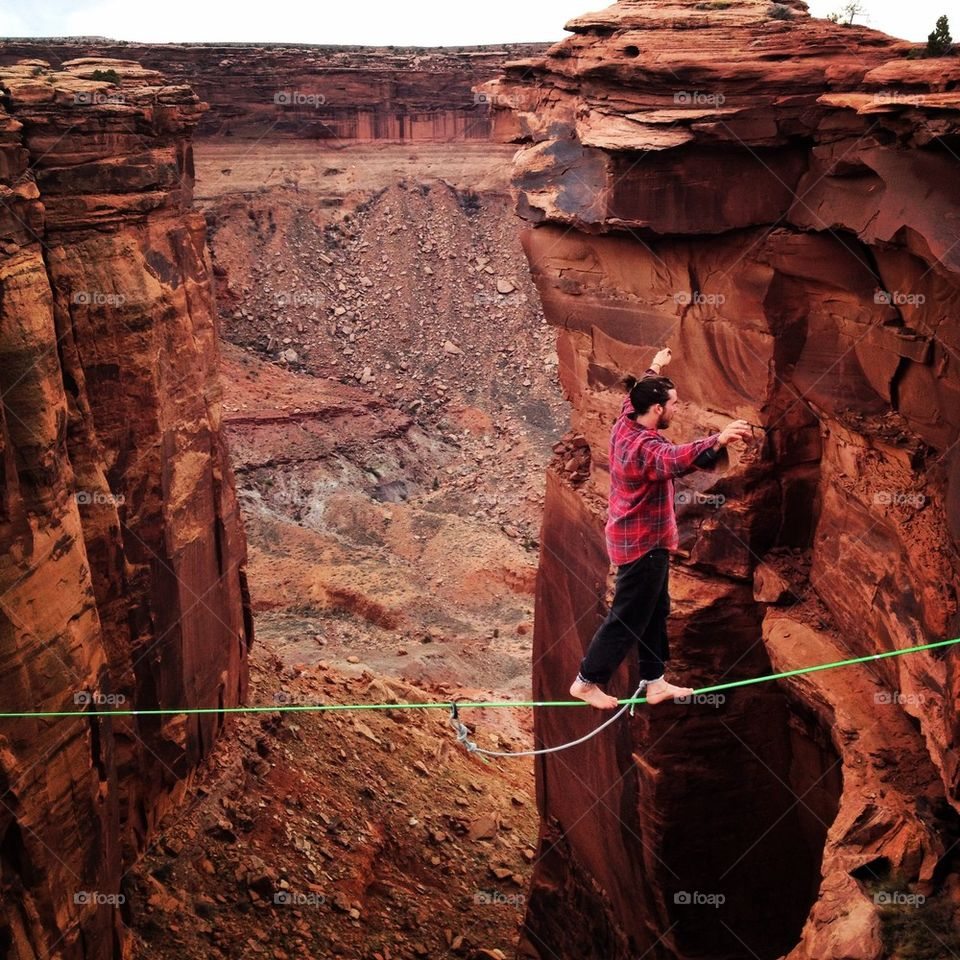 people | canyon, desert, travel, rock