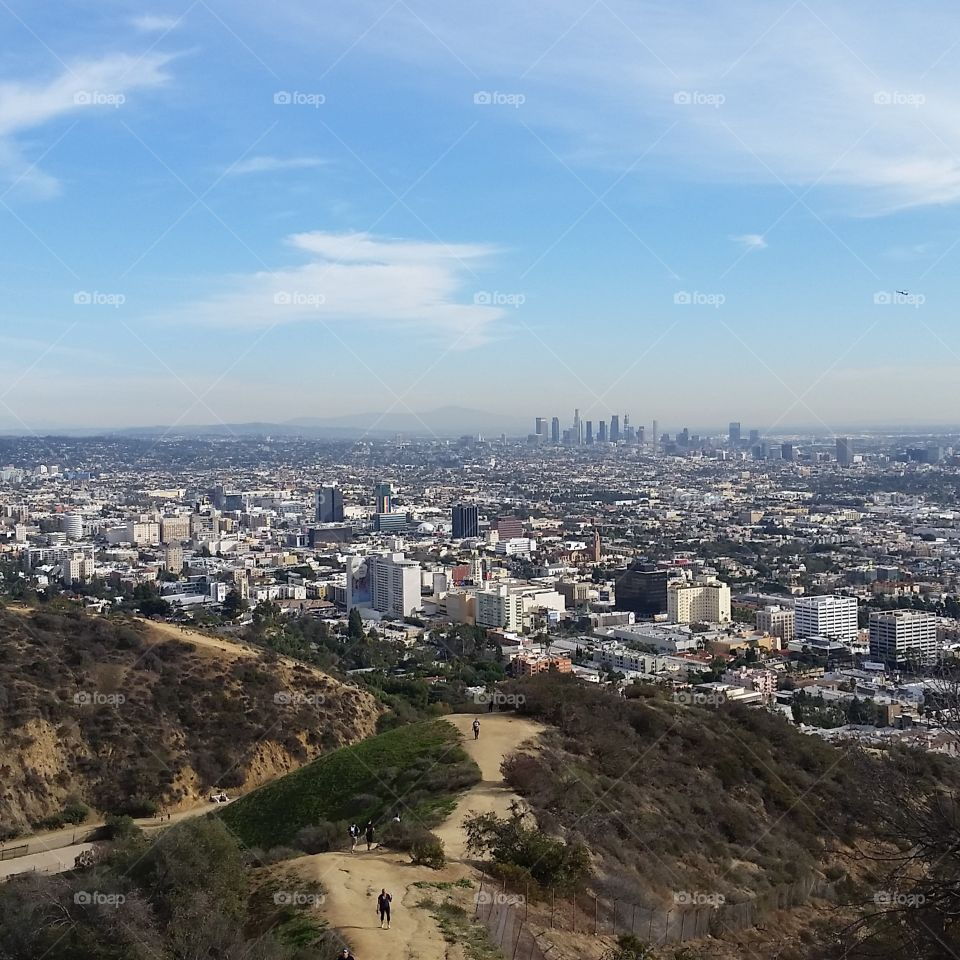 Runyon Cannon LA