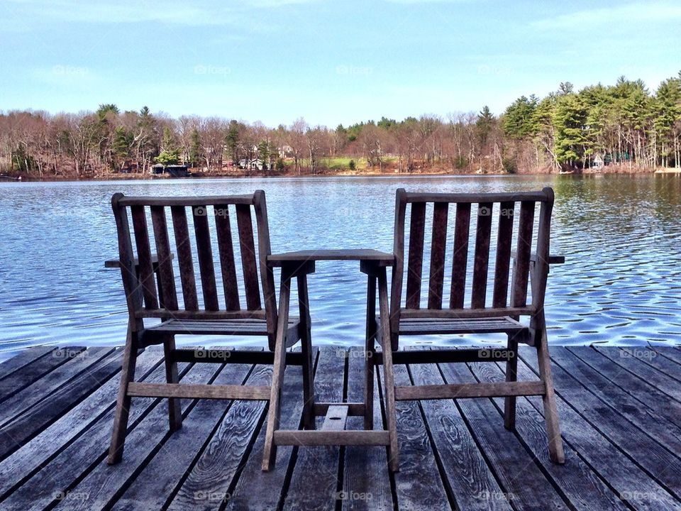 Frenchs Pond, New Hampshire