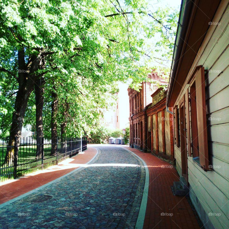 Cēsis, Latvia, Europe