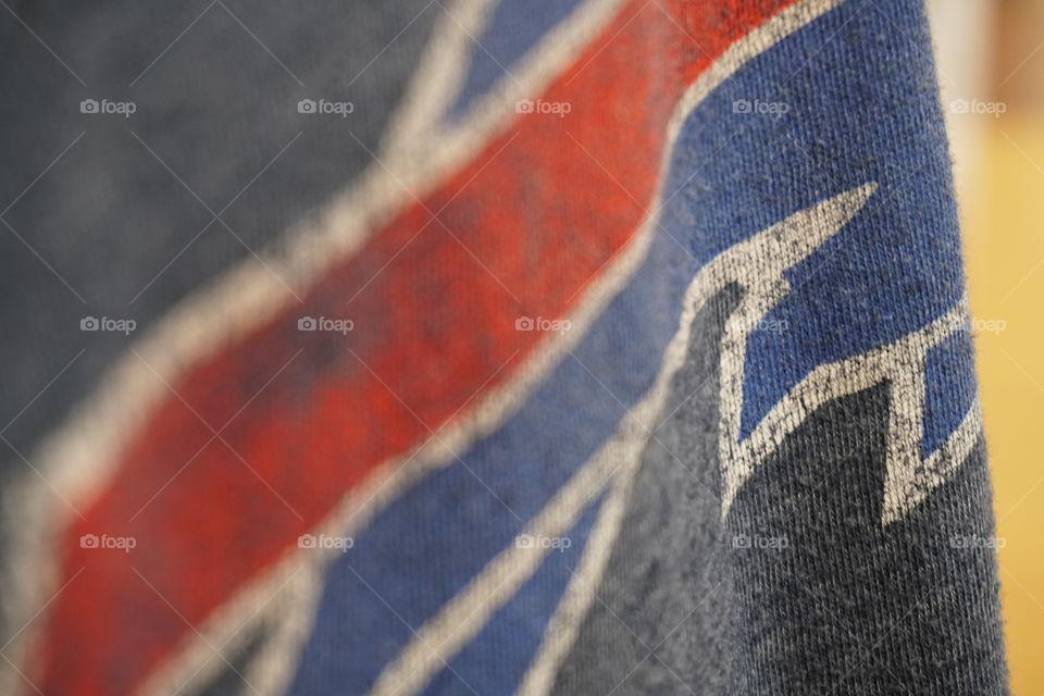 Football-Buffalo Bills Shirt.