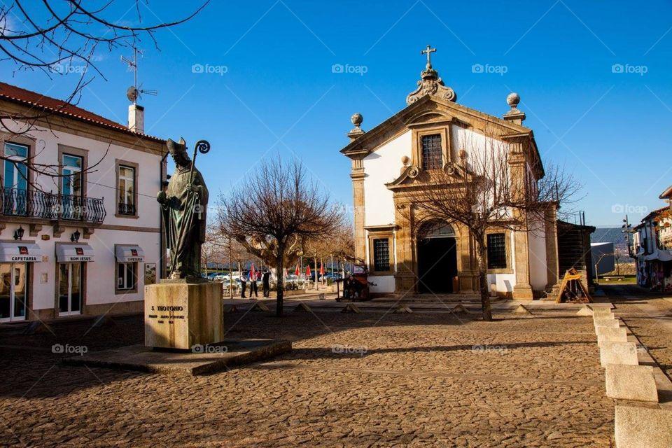 Valença - Portugal