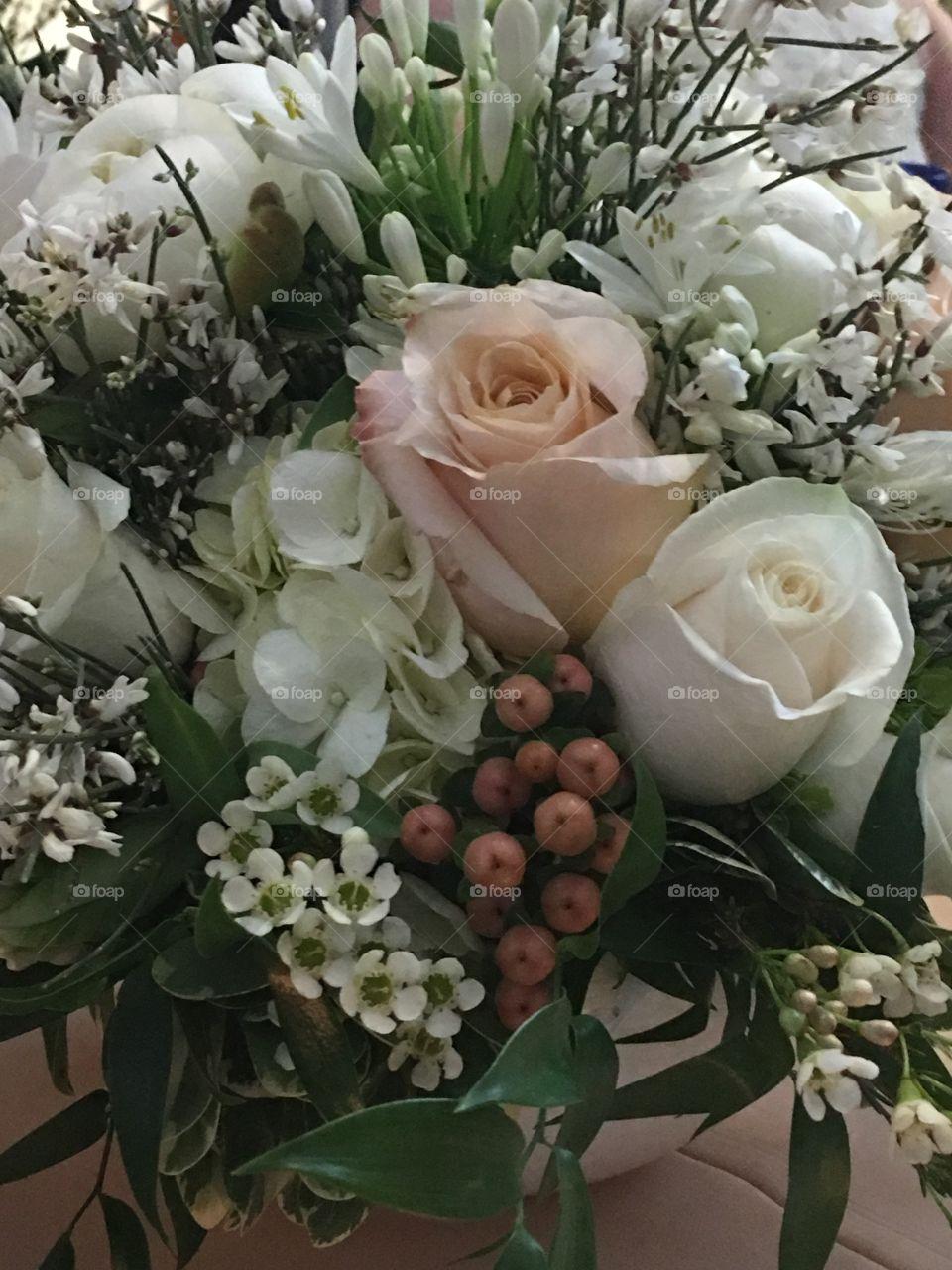 Wholefoods bouquet