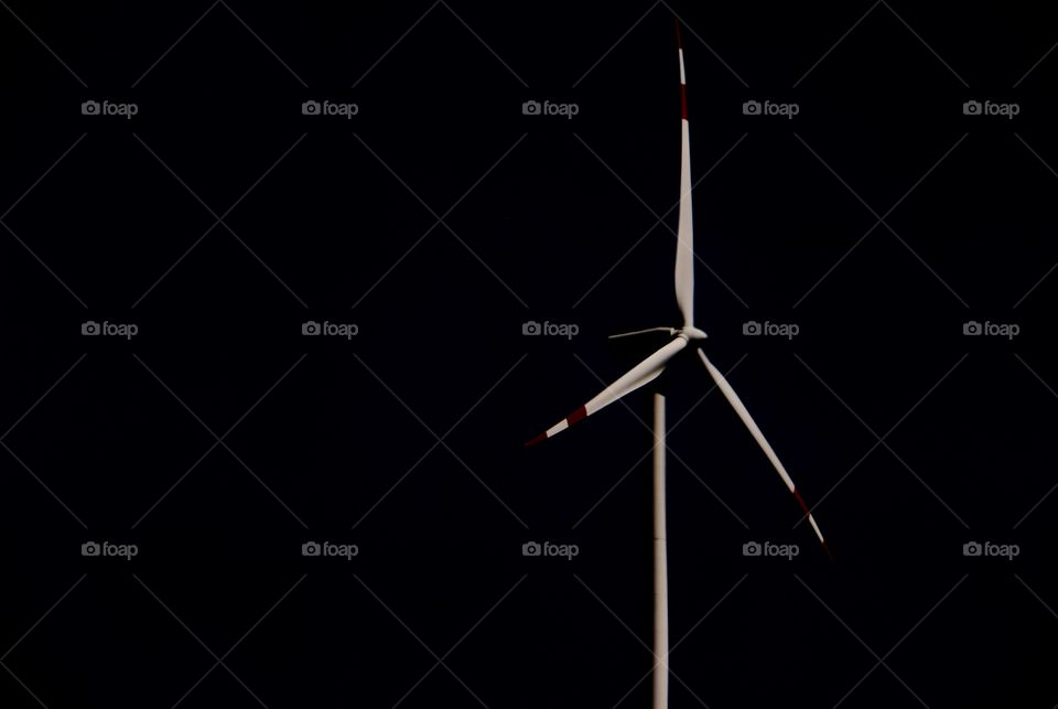 Electricity, Energy, Wind, Windmill, Power