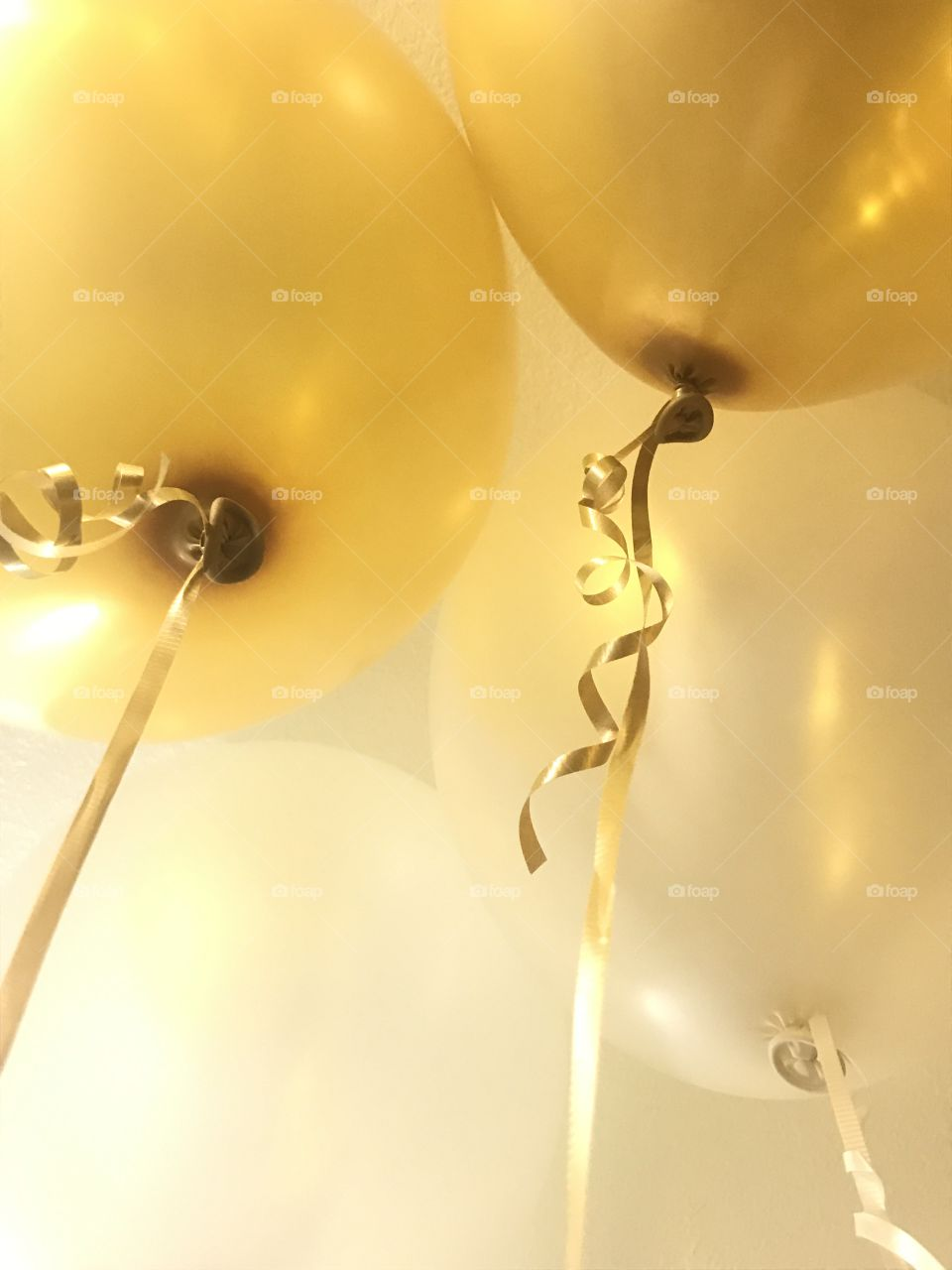 Decoration, Gold, Abstract, Insubstantial, Bright