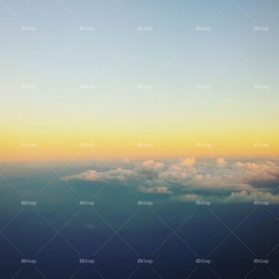 Cloud Islands