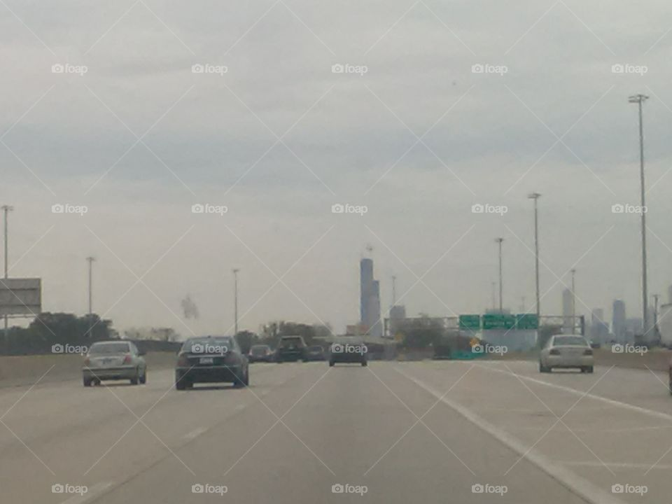 Pollution, Vehicle, Transportation System, Road, Air Pollution