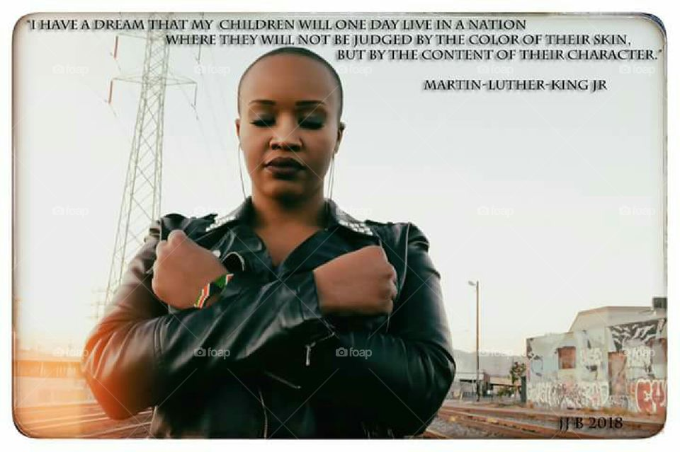 black Panthers photography!
