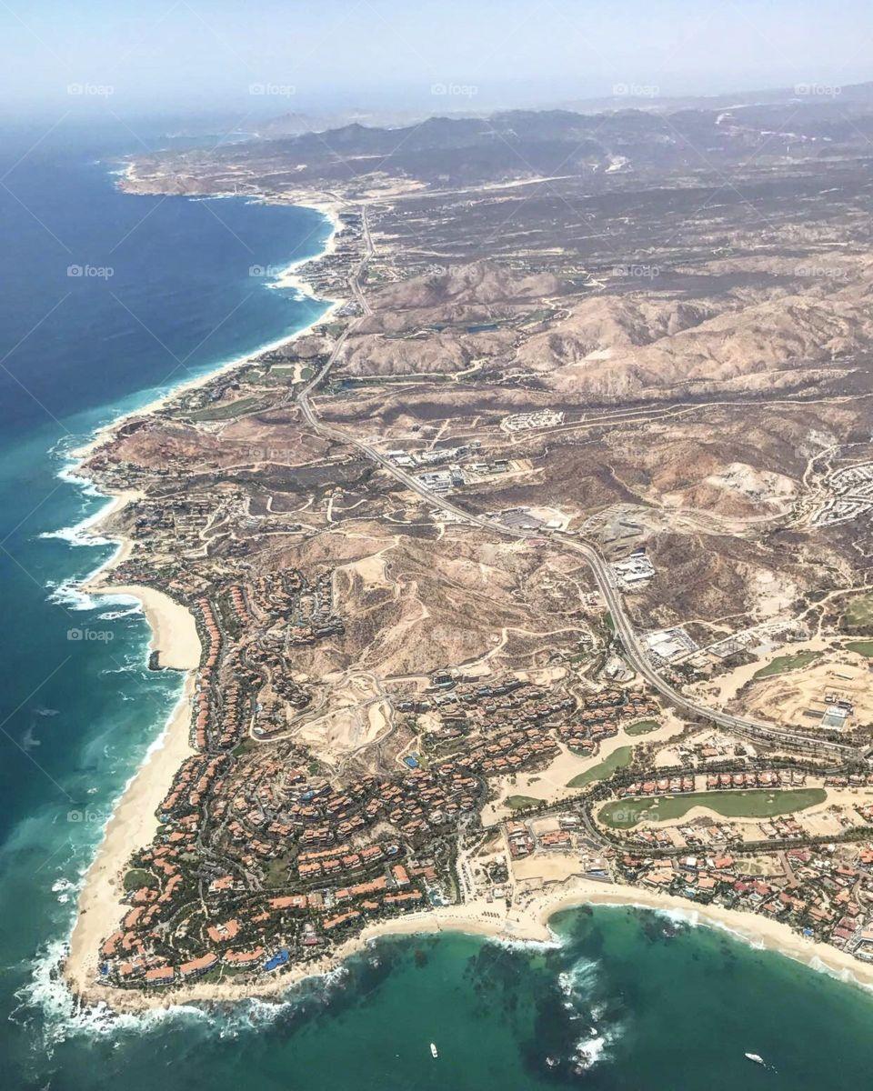Cabo Views