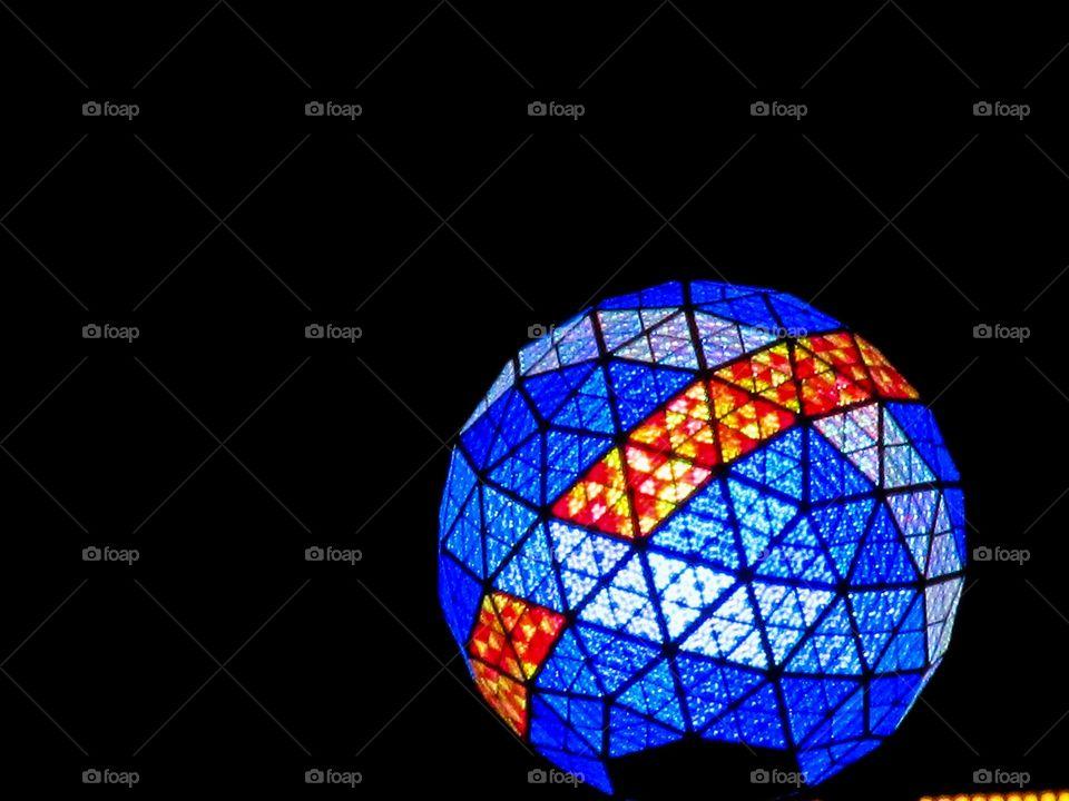 The Ball Drop
