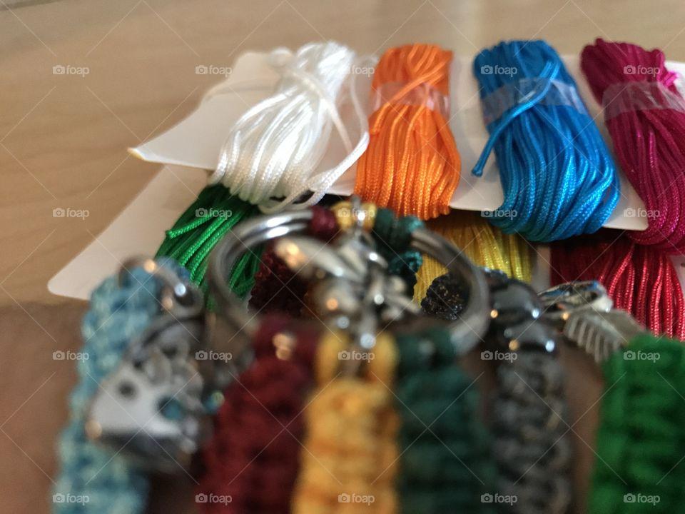 Arts and crafts fun