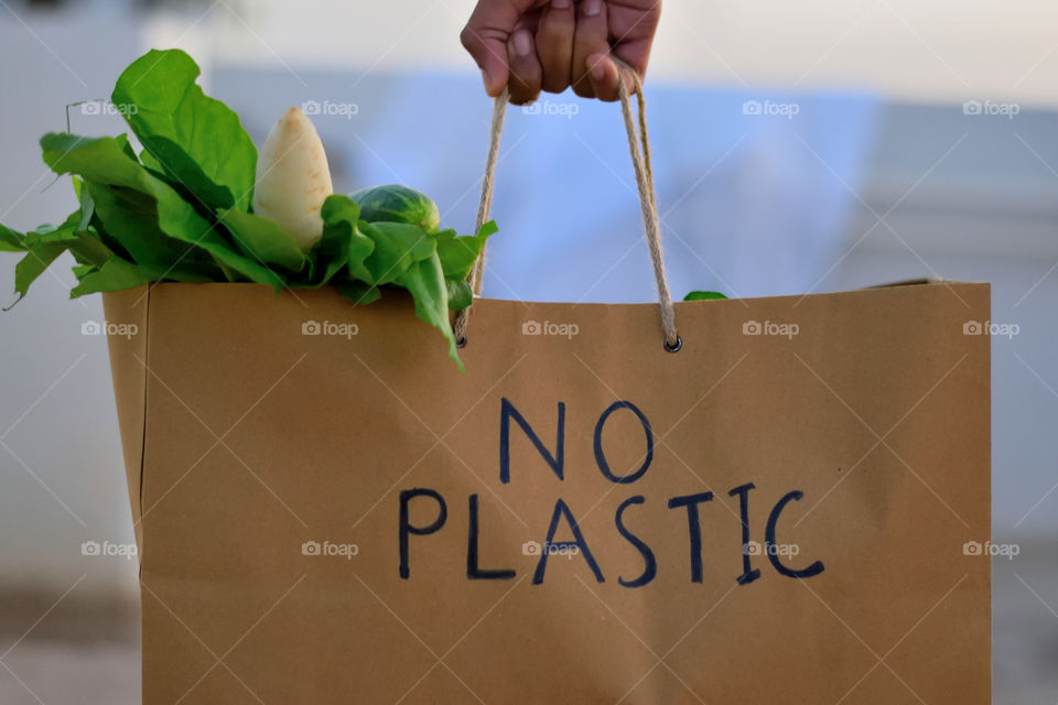 My best tip to reduce everyday plastic