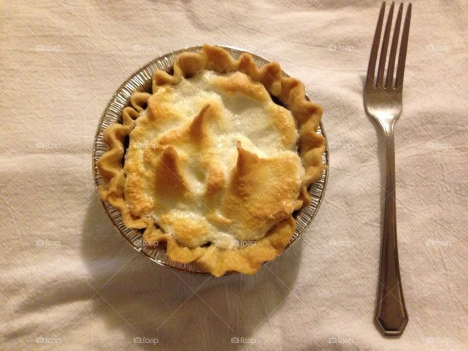 Pie For Me