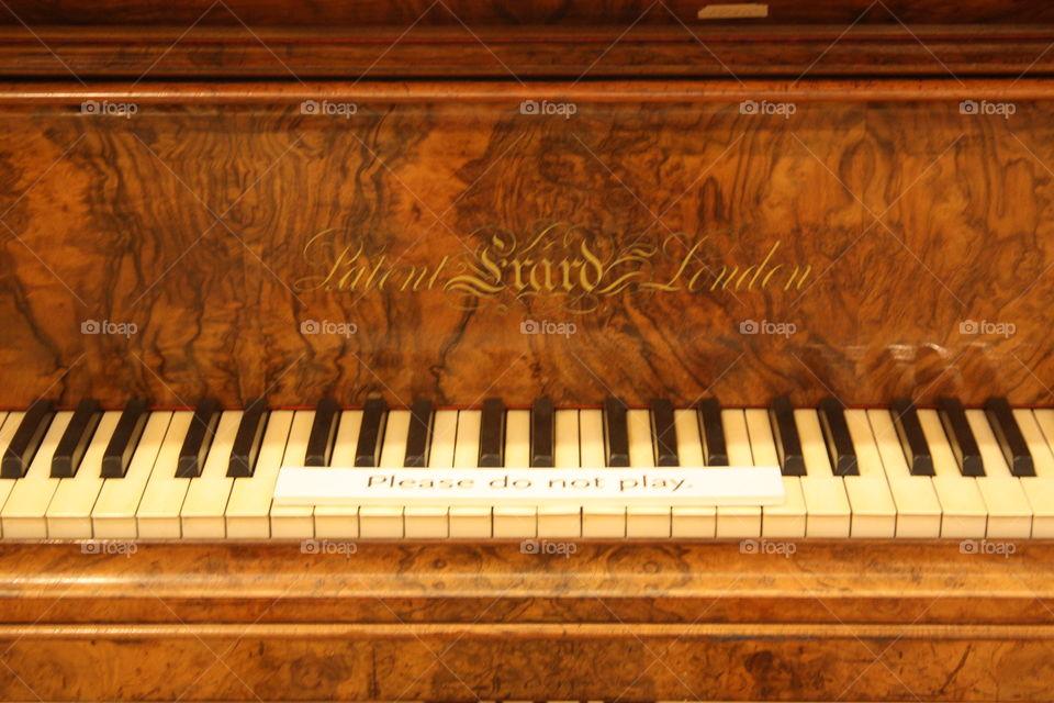 Piano, Ivory, Harmony, Music, Classic