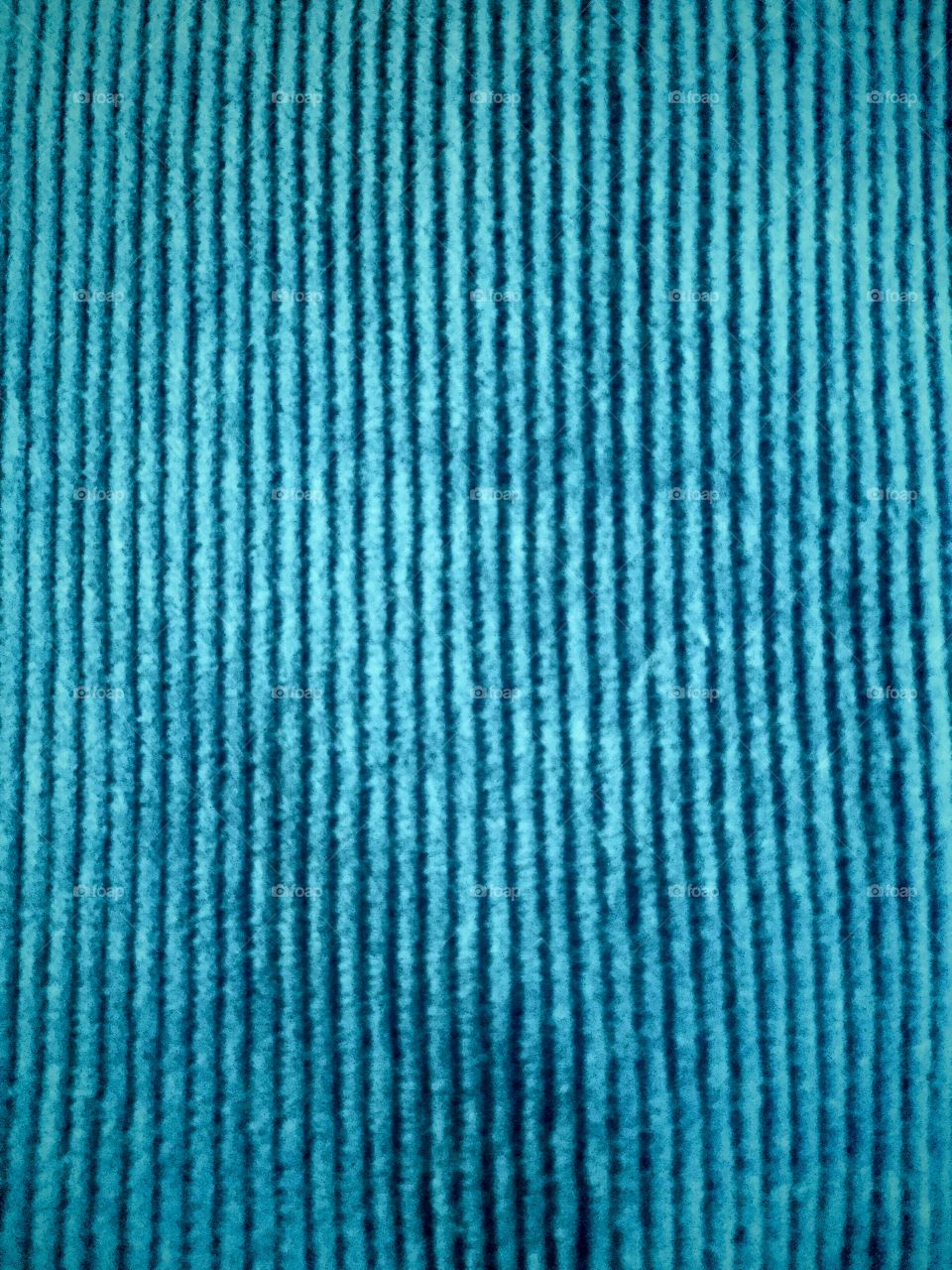 Close-up of corduroy fabric