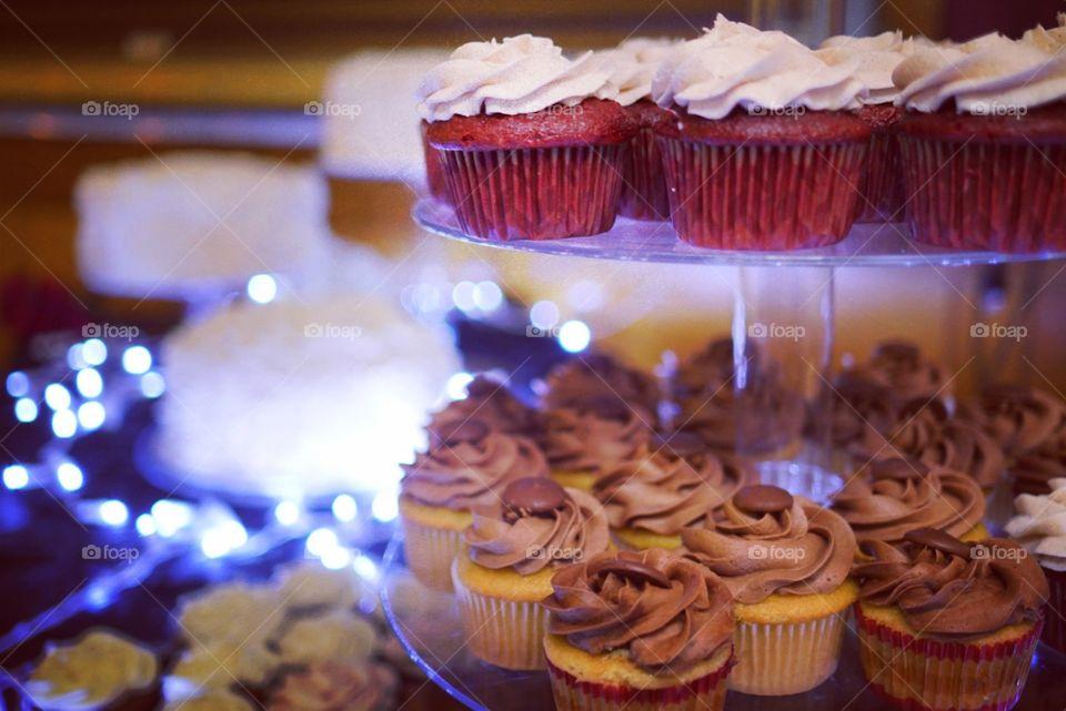 Cupcake escape