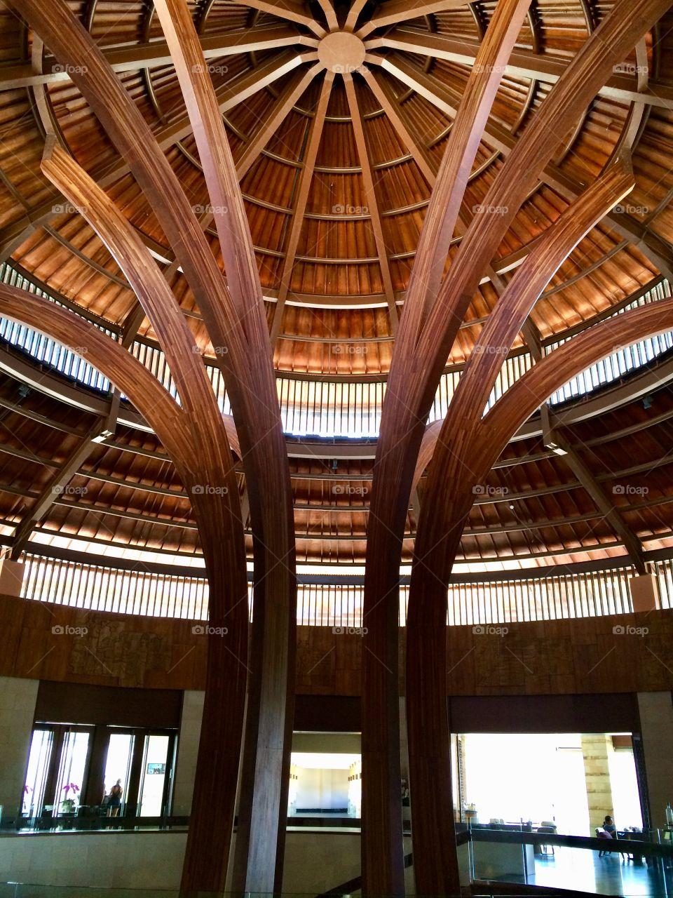 Sofitel Nusa Dua - interior
