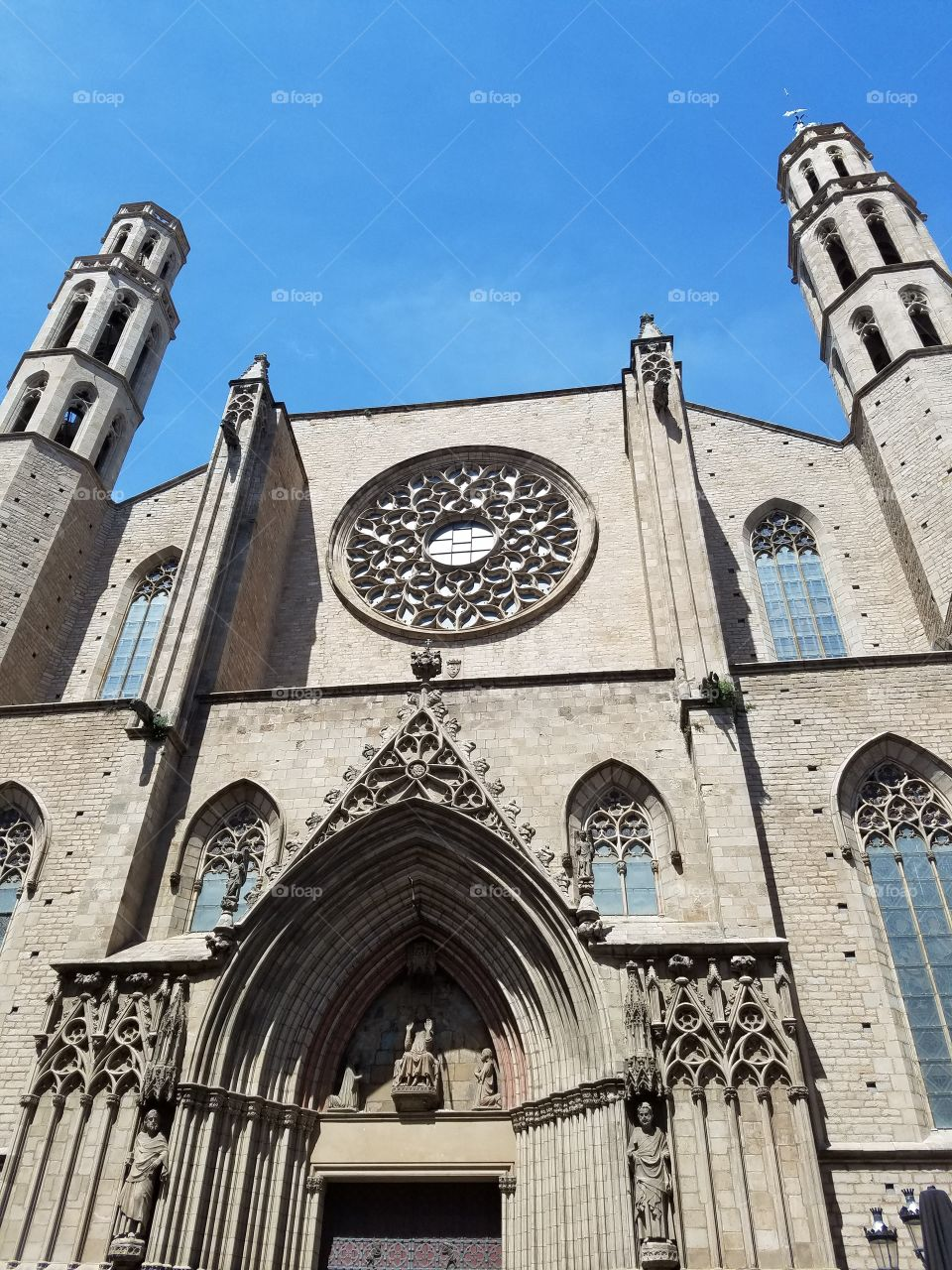 Architecture, Church, Religion, Cathedral, Building
