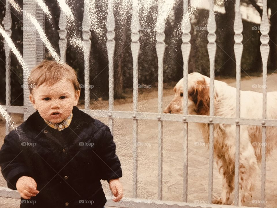 Child, People, Portrait, One, Cute
