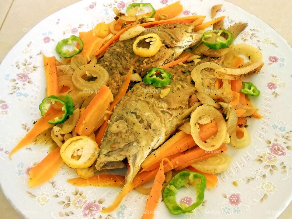 Escovitçh Fish