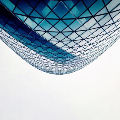 Geometric Heaven!. Geometric Heaven!