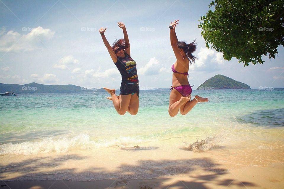 beach | water, sand, summer, ocean