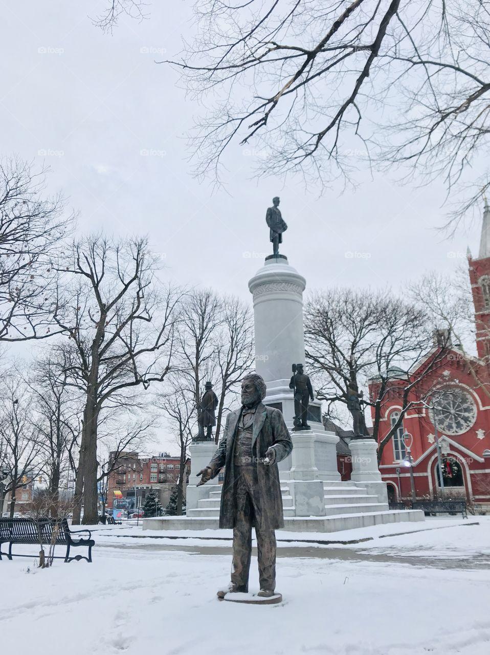 Rochester, NY Memorial