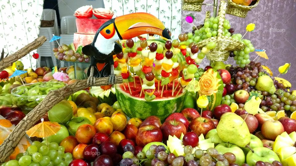 frutas - saúde