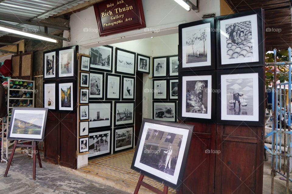 Room, Furniture, Exhibition, Museum, Indoors