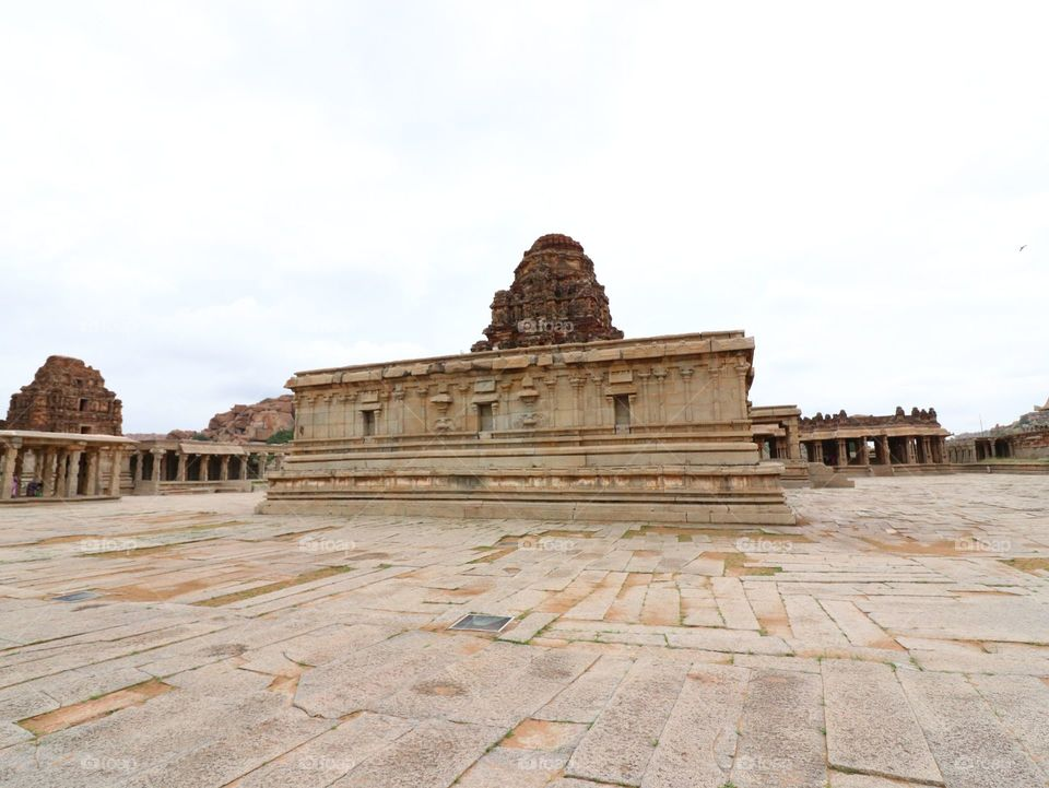 Architecture, Ancient, Travel, Temple, Archaeology