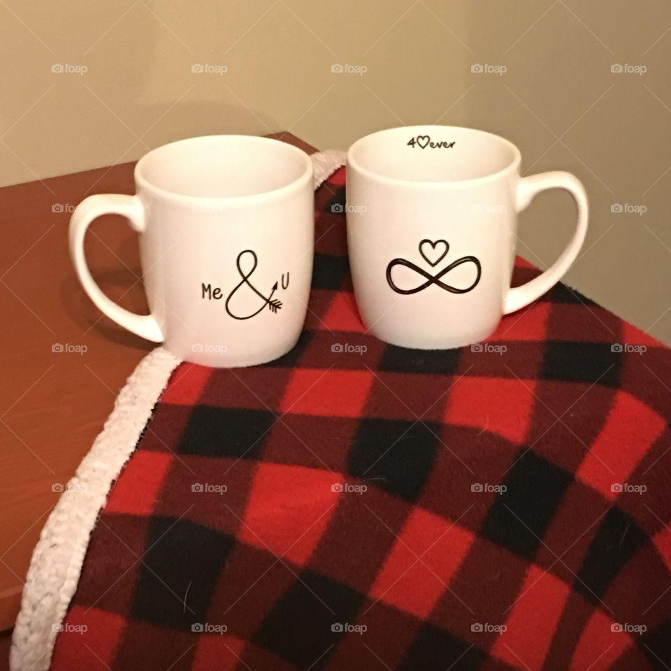 Coffee, Cup, Tea, Mug, Drink