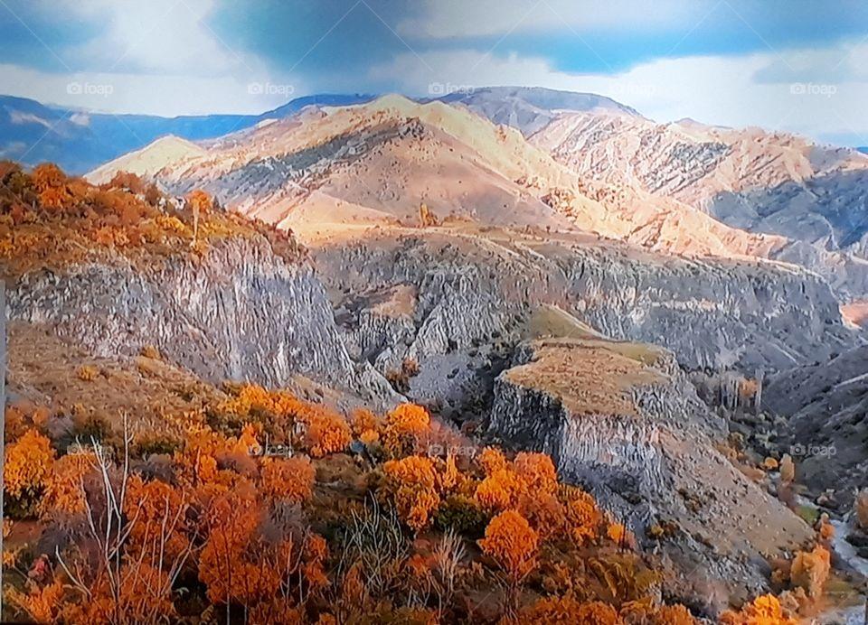 Mountains_Armenia