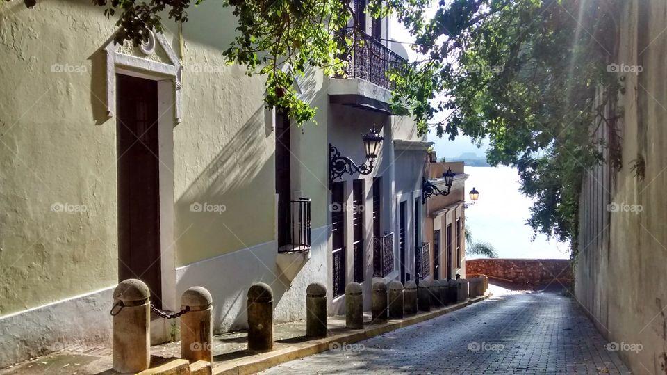 Calle de Sol