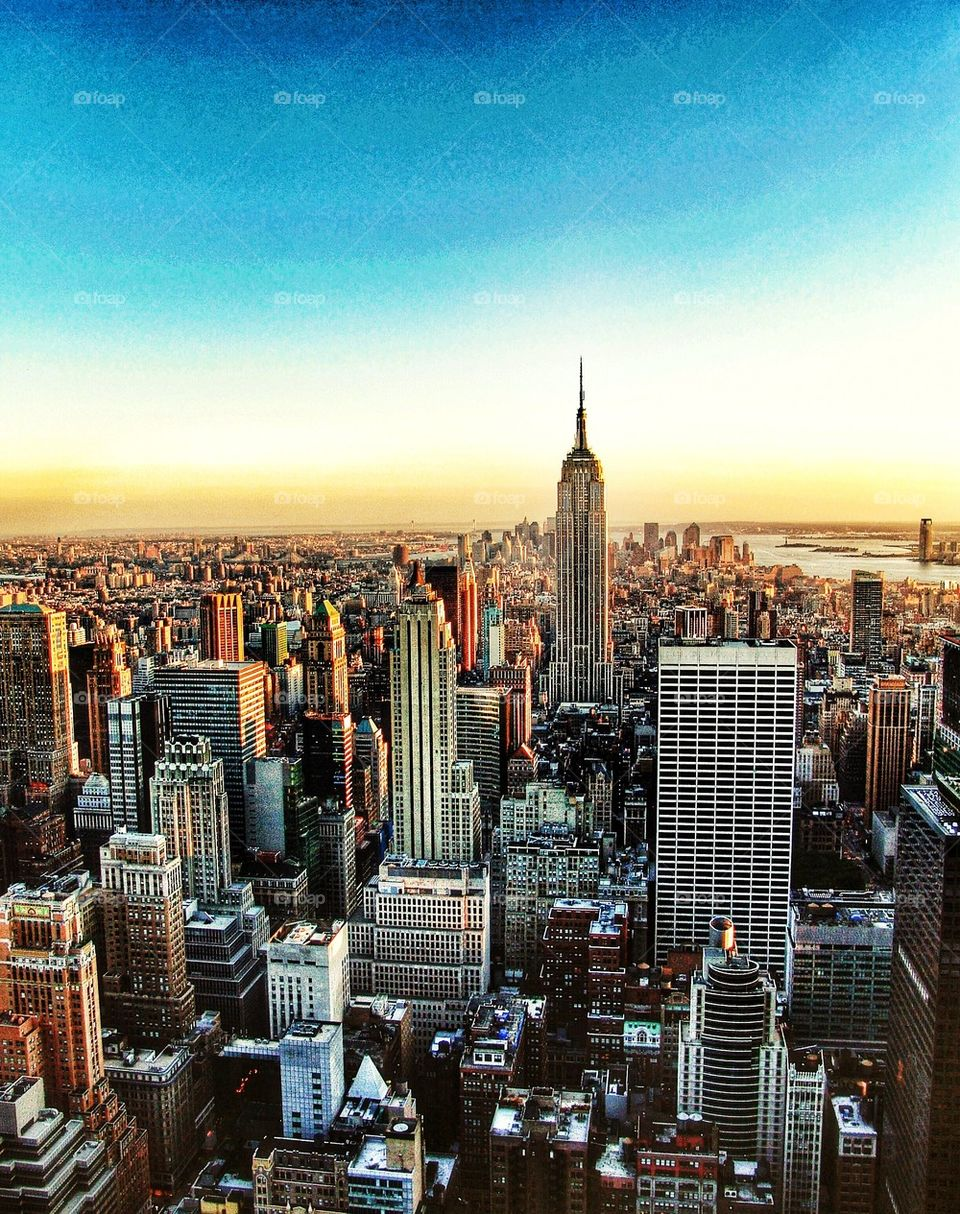 Empire State of Mind | architectural, unique, historical, history