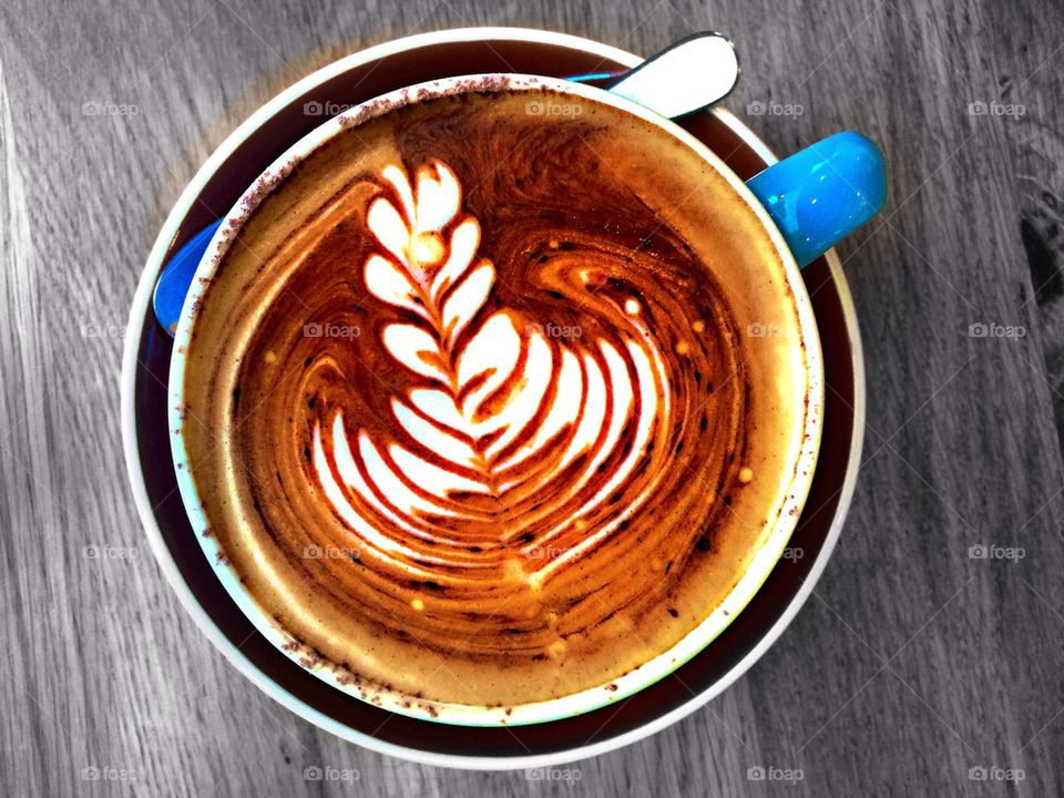 Hello Coffee lover