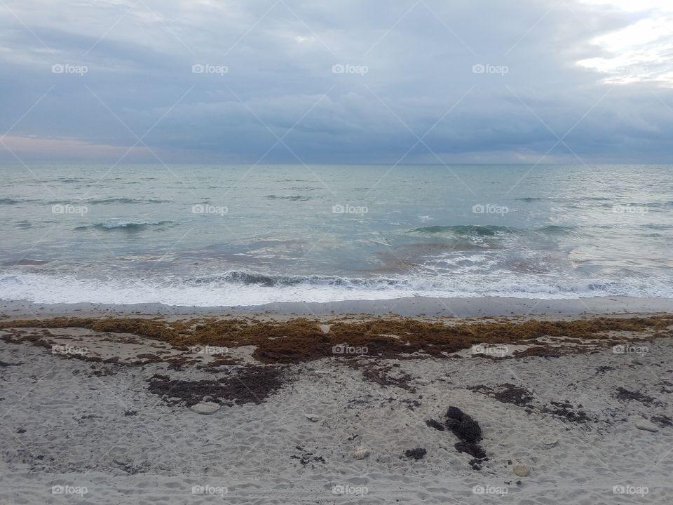 Florida Beaches, Hightower Beac, Melbourne FL