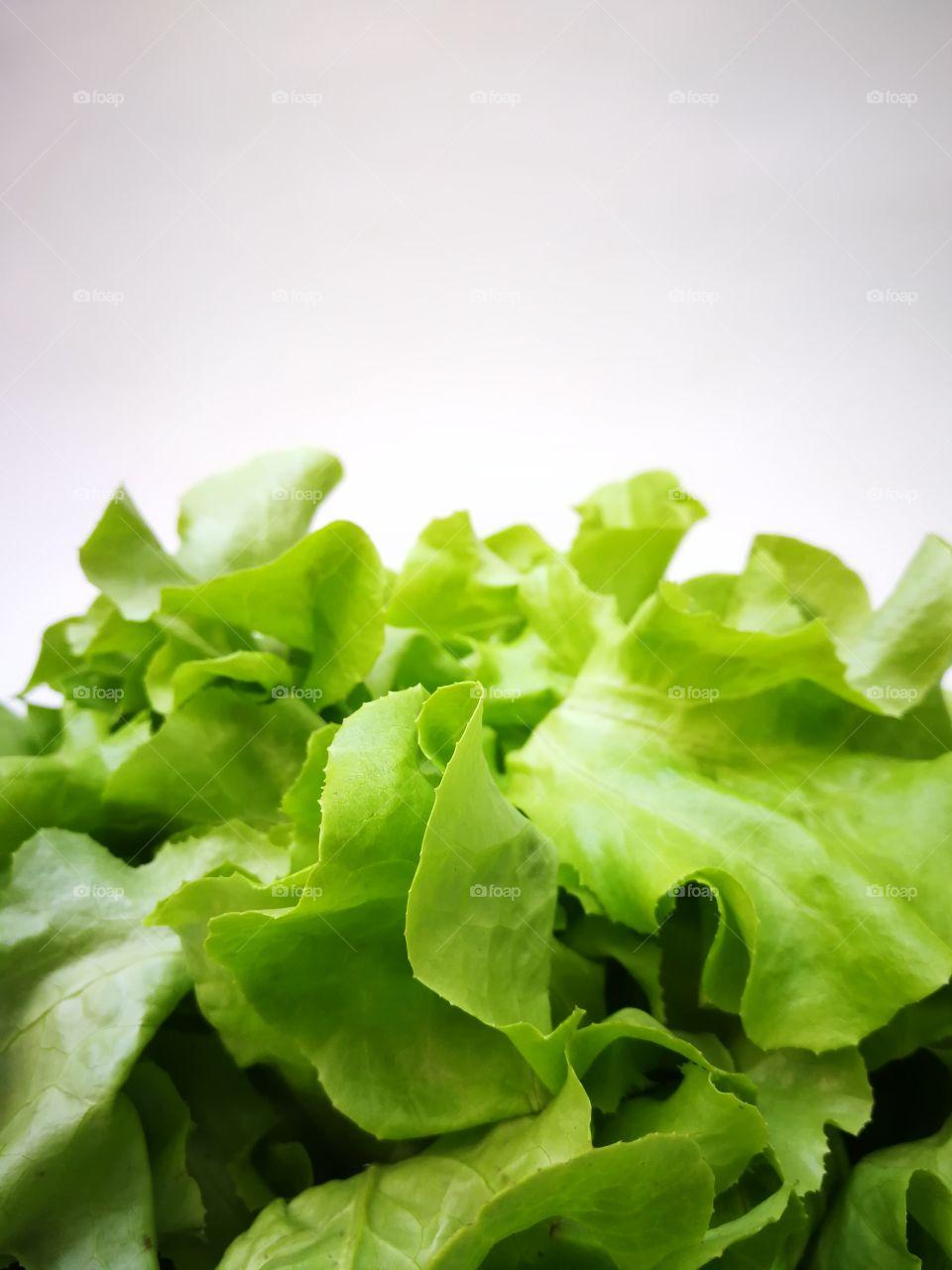 thai green salad